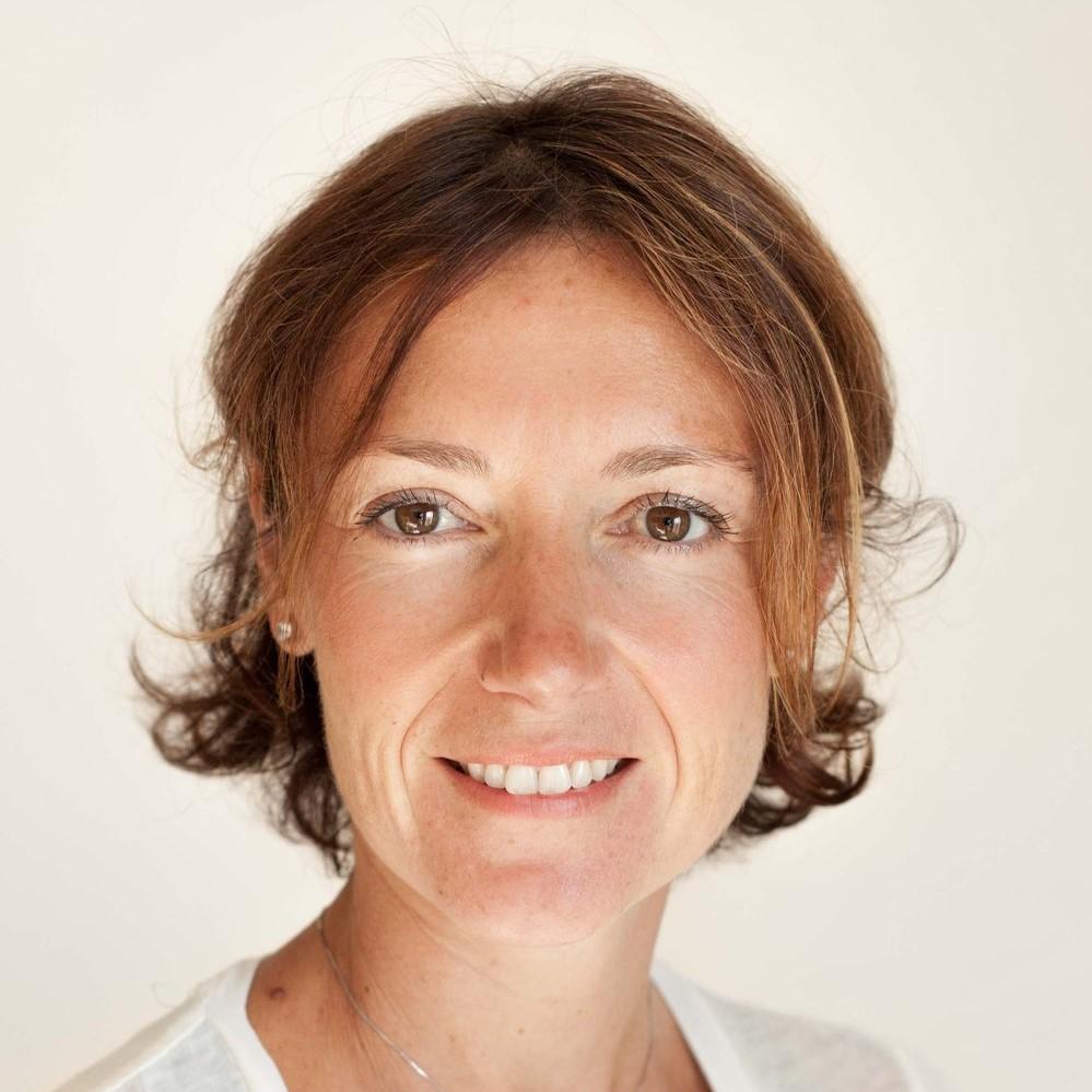 Isabelle Lindstrom